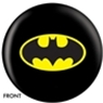 Batman Series Bowling Balls and Pins