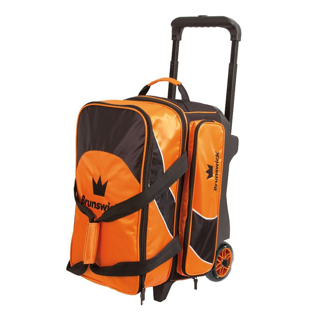 Brunswick Edge Single Roller Bowling Bag Many Colors Available