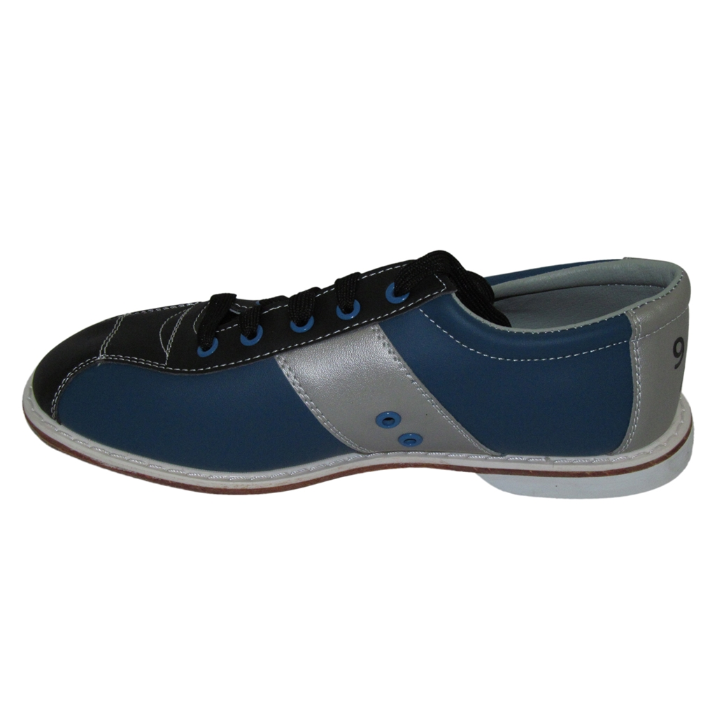 Linds Mens Monarch Rental Bowling Shoes