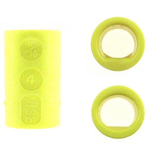 Vise IT w//Easy Thumb Slug Green