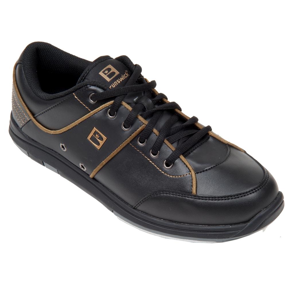Brunswick Mens Edge Bowling Shoes