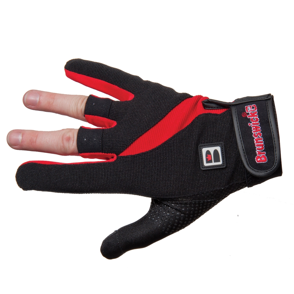 Brunswick Thumb Saver Glove- Right Hand | Brunswick ...