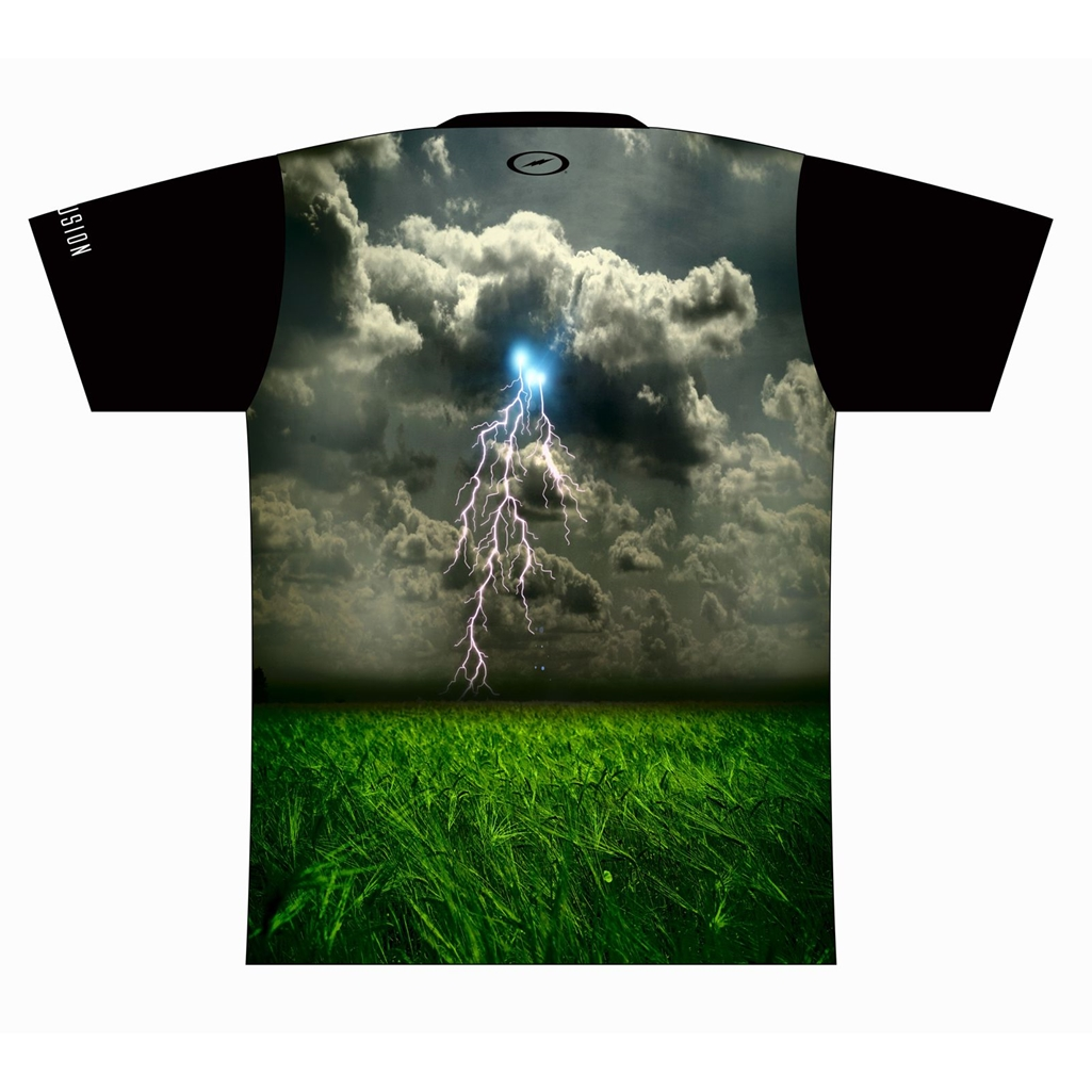 Storm Bowling Sto Dye Sublimated Jersey Free Shipping Quantity