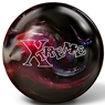 AMF Xtreme Glow Black/Red/White