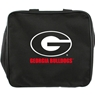 University of Georgia Bowling Bag- Black/White/Red