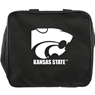 Kansas State University Bowling Bag- Black/White