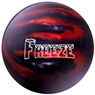Columbia Freeze Bowling Ball- Scarlet/Black