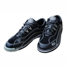 900 Global Sport Deluxe Black Bowling Shoes-Right Hand
