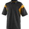 Augusta Mens Wicking Mesh Sideline Sport Shirt