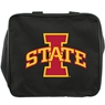 Iowa State Bowling Bag- Black/Red/White