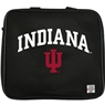Indiana University Bowling Bag- Black/White/Red