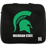 Michigan State University Bowling Bag- Black/Green/White