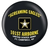 "US 101st Airborne ""Screamin Eagles"" Bowling Ball"