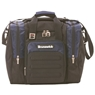 Brunswick Flash Single Tote Bowling Bag-  Navy/Black
