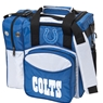 NFL Single Bowling Bag- Indianapolis Colts