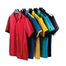 Hilton Retro Kingpin Bowling Shirt- 5 Colors