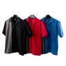 Hilton Striker Retro Bowling Shirt- 3 Colors