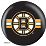 Boston Bruins NHL Bowling Ball