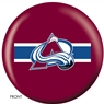 Colorado Avalanche NHL Bowling Ball