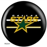 Dallas Stars NHL Bowling Ball
