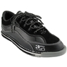 900 Global Sport Deluxe Black Bowling Shoes-Left Hand