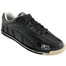 900 Global Tour Ultra Black Bowling Shoes-Left Hand