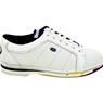 Dexter Womens SST White Bowling Shoes- Left Hand