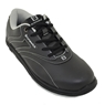 Brunswick Ladies Silk Bowling Shoes- Black