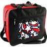 Bowlerstore Stars and Stripes Bowling Bag- Red/Black