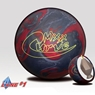 Lane #1 Maxxx Curve Bowling Ball