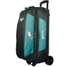 NFL Triple Roller Bowling Bag- Philadelphia Eagles