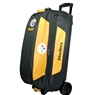 NFL Triple Roller Bowling Bag- Pittsburgh Steelers