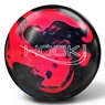 900 Global Hook Bowling Ball Pink/Black