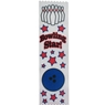 Bowling Star Award Ribbon- 1 Dozen