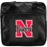Nebraska Corn Huskers NCAA Single Bag- Black/Red/White