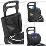 Motiv Stretch Add-A-Bag- Black
