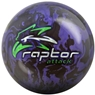 Motiv Raptor Attack Bowling Ball