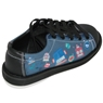 Linds BOTS Youth Bowling Shoes- Black Lace