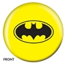 Batman Icon Version 2 Bowling Ball by DC Comics