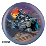 The Penguin Bowling Ball by DC Comics