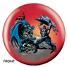 Batman Bane Bowling Ball by DC Comics