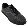 Brunswick Mens Flyer Bowling Shoes- Black Wide Width