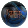 Columbia Freeze Hybrid Blue/Black/Silver