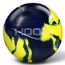 900 Global Hook Bowling Ball- Blue/Yellow Hybrid