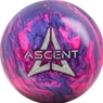 Motiv Ascent Pearl Bowling Ball - Pink/Purple
