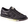 Dexter Mens SST 5 LX Black Bowling Shoes