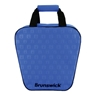 Brunswick Dyno B Single Bowling Bag- Royal/Black