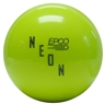 EPCO Neon Candlepin Ball- Neon Yellow