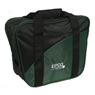 Aurora 2 Ball Soft Pack Bowling Bag- Green/Black