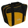 Aurora 2 Ball Soft Pack Bowling Bag- Marigold/Black